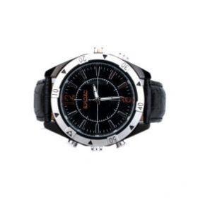 Мультифункциональные часы со скрытой HD камерой + 4 GB.